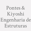 Pontes & Kiyoshi Engenharia De Estruturas