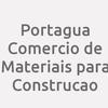 Portagua Comercio de Materiais para Construcao