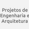 Projetos De Engenharia E Arquitetura