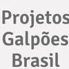Projetos Galpões Brasil