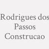 Rodrigues Dos Passos Construcao