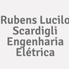 Rubens Lucilo Scardigli Engenharia Elétrica