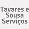 Tavares E Sousa Serviços