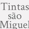 Tintas São Miguel