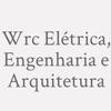 Wrc Elétrica, Engenharia e Arquitetura