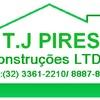 T J Pires Construção