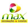 Max Publicidade Decoraçâo & Eventos