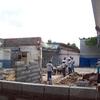 Construção 4 suítes