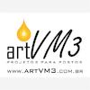 Artvm3 Projeto Para Postos