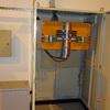 Instalação elevador residencial externo