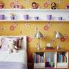 Papel para parede de quarto