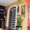 Pintura de paredes, ferragens e armários