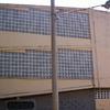 Acabamento externo fachada de residencia