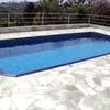 Realizar  Limpeza de piscina