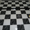 Fazer piso banheiro e forro