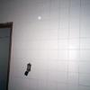 Isolamento acustico na parede do quarto