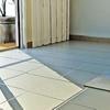Colocar piso porcelanato