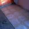 Trocar piso e revestimento de cozinha
