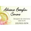 Adriana Designer De Interiores