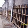 Cobrir Com Tela Asfática O Terraço E Impermeabilizar Um Muro
