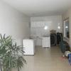 Pintura de área de serviço, quarto e banheiro de empregada e cozinha