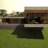 Fazer Planta de Residência de 7,5 m por 20,5 m