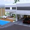 Planta (projeto) de Construção P/residencia Unifamiliar