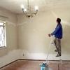 Pintar qualrtos, salas ou outros lugares
