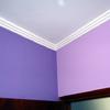 Pintura e correção de roda teto,paredes e teto colocar massa no teto da cozinha, área de serviço, despensa e 3 banbeiros colocar massa em prateleiras de gesso da despensa sim, o teto da varanda deve ser pintado