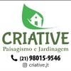Criative Paisagismo & Jardinagem.