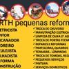 Barth Pequenas Reformas