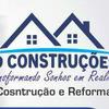 MD de Oliveira Construções & Reformas