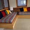 Fazer sofá cama