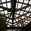 Construçao varanda