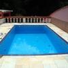 Reformar piscina, trocar ou ajustar o vinil