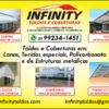 Infinity Toldos E Coberturas
