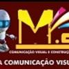 Ms Comunicacao Visual E Construcao