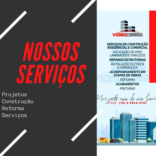 Conheça Nossos Serviços -