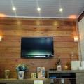 Ambiente com TV