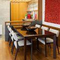 Sala de Jantar - Apartamento São Francisco