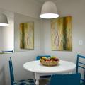 Apartamento Tatuapé - SP: Sala de Jantar