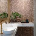 Banheiro reformado
