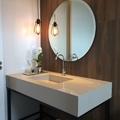 Banheiro - Sala da Noiva