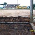 Barracão Industrial - Pinhais - PR/2009