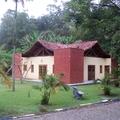 Capela Ecumênica Barro Branco