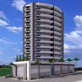 Condomínio Comercial e Residencial - Madureira, Caxias do Sul