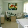 Consultório Dermatologia - Center Clínicas Campinas/SP