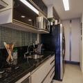 Cozinha americana- Cidade Jardim