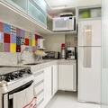 Cozinha de apto.