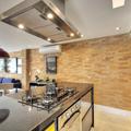 Cozinha Integrada Projeto Exclusivo